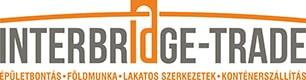 Épületbontás, földmunka, ömlesztett áru szállítás Budapesten