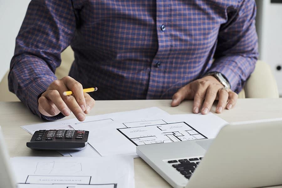 Családi ház bontása, bontási munkák, gépi bontás, épületbontás árak, házbontás árak